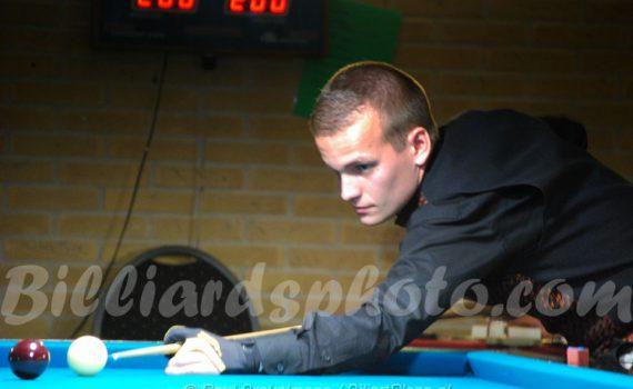 Robin Bastiaan